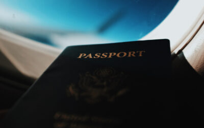 Cartes d'identité et passeports